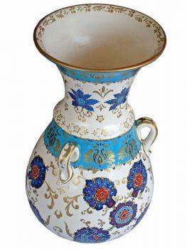 Çinili Vazo