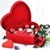 Mesajlı Kalp Saat - Thumbnail