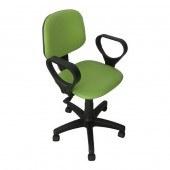 Renkli Ofis Sandalyesi - Thumbnail