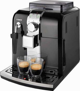 Espresso Makinesi
